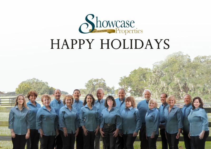 December Newsletter | Getting Ready for the Holidays?