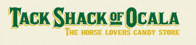 Tack Shack of Ocala's Horsey Yard Sale