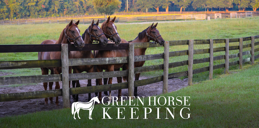 Green Horsekeeping Part Two: Waste Management