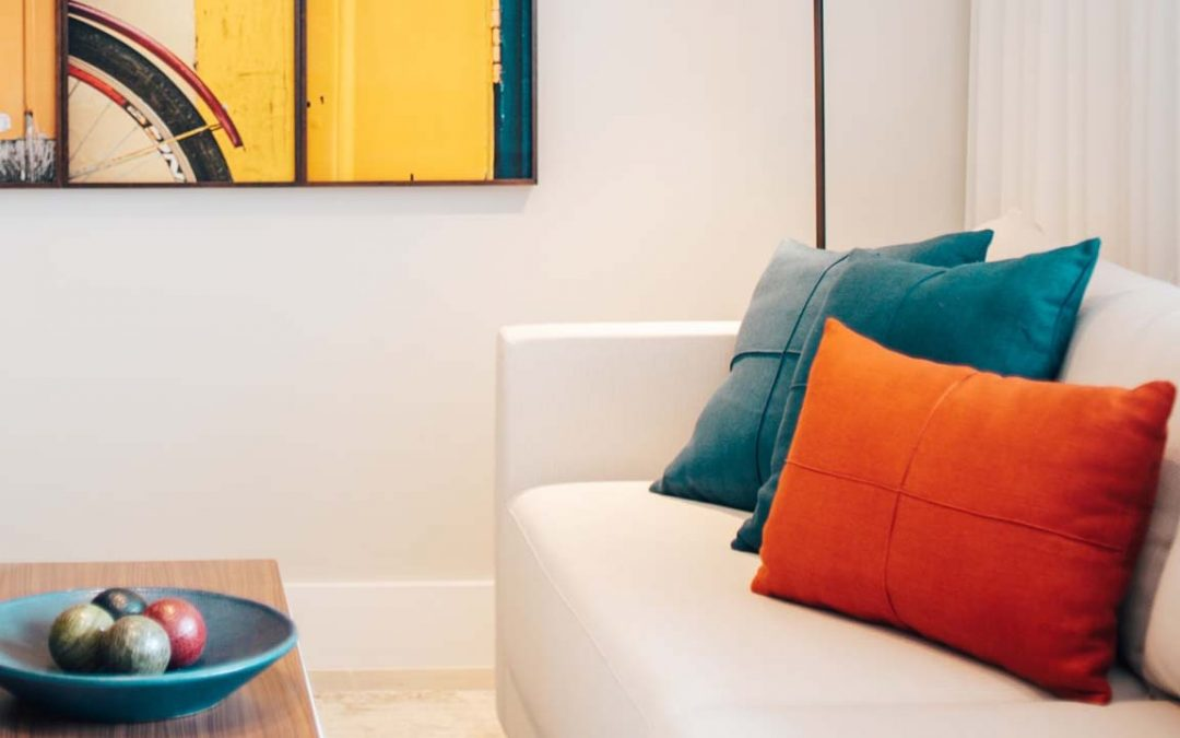 The Tao of You: Feng Shui and Interior Decorating