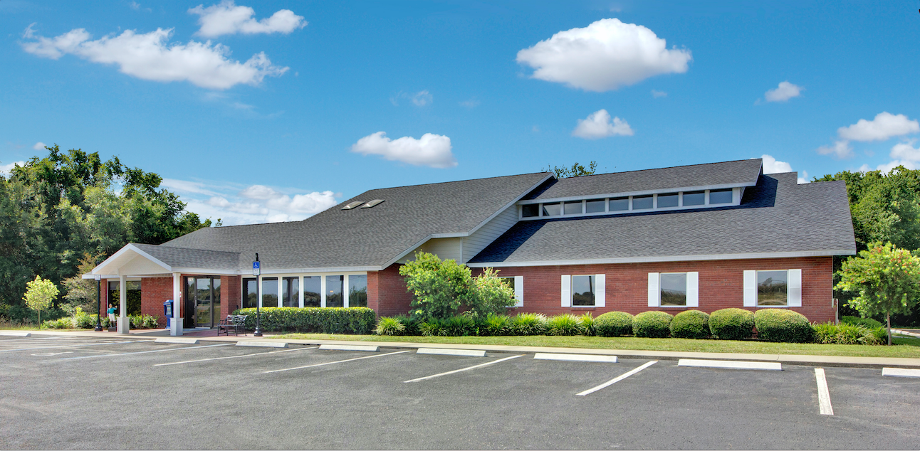 Our office is conveniently located next to OBS and the Ocala Airport.