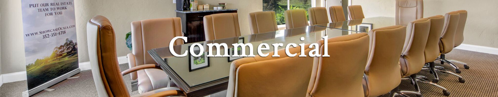 Click here to view Commercial listings.