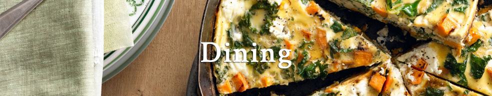 Click here to see your options on Dining in Ocala