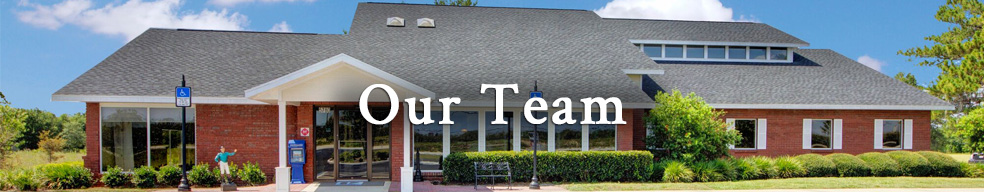 Click here for more information about Our Team
