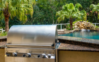 Outdoor Kitchens | Cooking With A View