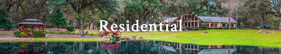 Click here to view Residential listings.