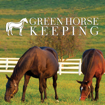 Green Horsekeeping Part 4: Eco-Friendly Barns and Facilities