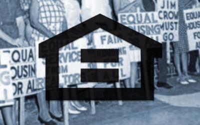 Martin Luther King, Jr. Day and the Fair Housing Act