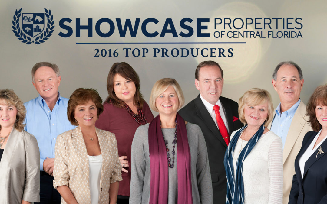 Congratulations to the Best of the Best | Showcase Properties
