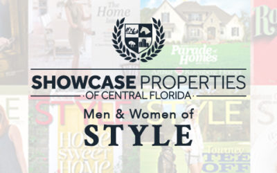 Showcase's Women and Men of Style