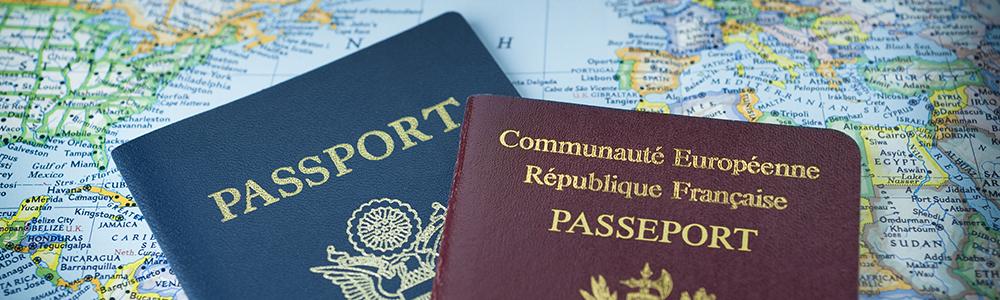 International Series | Relocation & Finding a REALTOR®