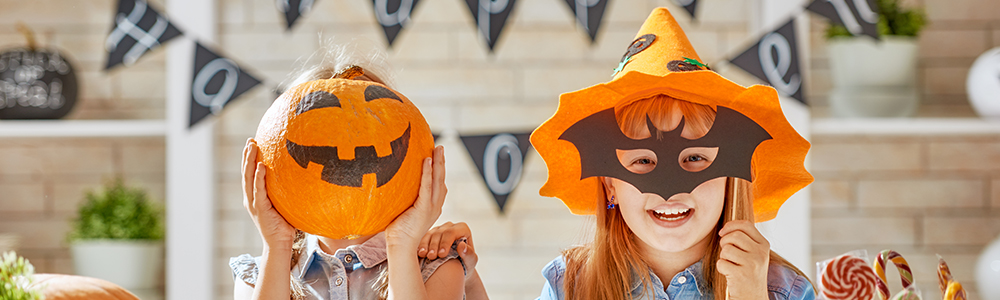 Fun, Safe, and Spooky | Halloween Events for Kids in Ocala