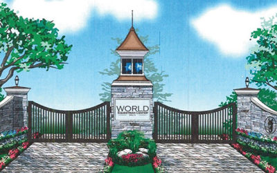 The World Equestrian Center | A Look Ahead