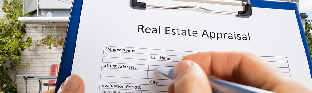 The Appraisal Process   4 Realities For Sellers