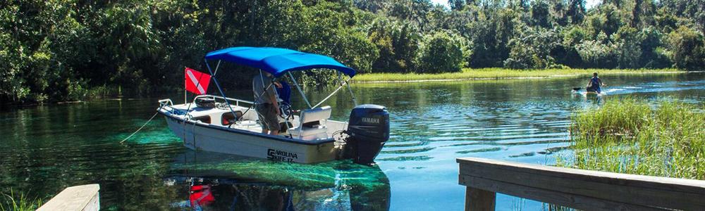 Discover Dunnellon | An Outdoorsman's Paradise