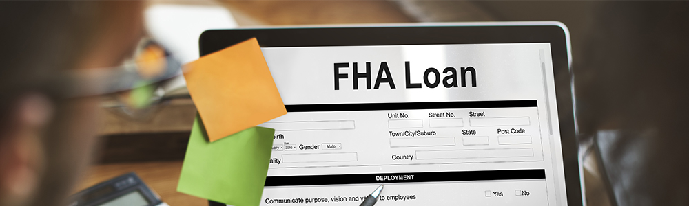 Is Your Home Eligible? | FHA Mortgages