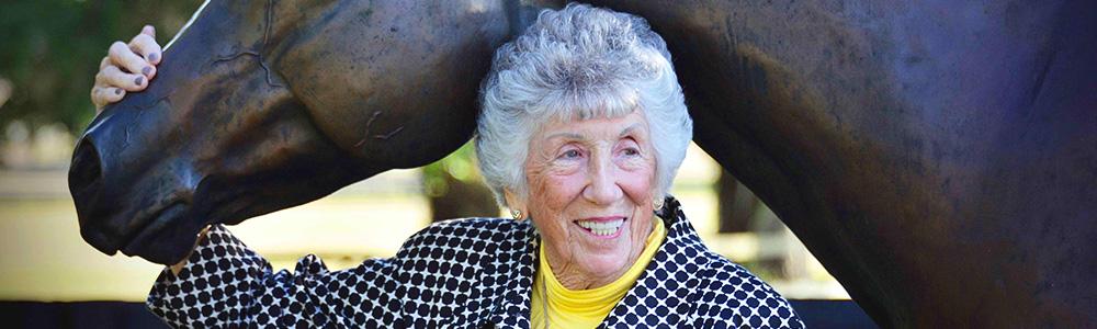 Community Spotlight   Carol Harris and Bo-Bett Farm