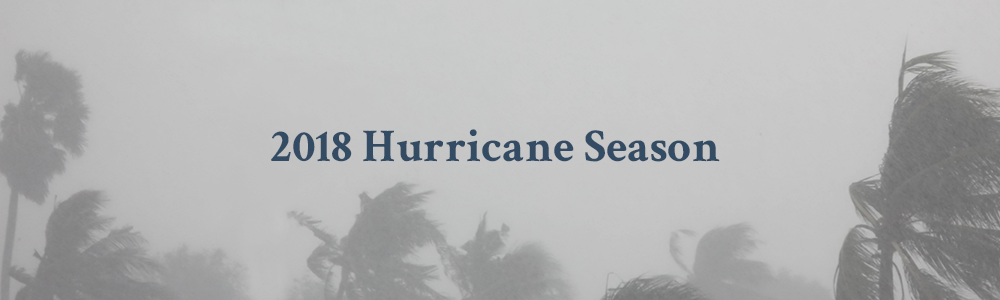 2018 Hurricane Season | Tips For Residential & Equestrian Properties