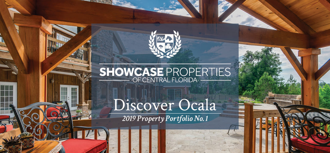 The 2019 Property Portfolio | Showcase Properties of Central Florida