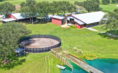 Heartwood Haven | 180+ Acre Equestrian Paradise in Morriston, FL