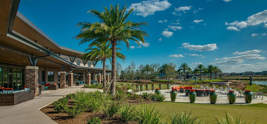 55+ Communities | Trilogy at Ocala Preserve