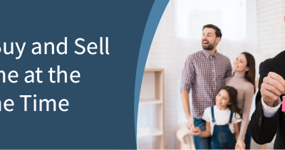 How to Buy a Home While Selling Your Home