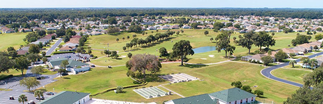 55+ Communities | Ocala Palms