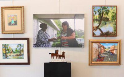 Community Spotlight | Jaye Bailie