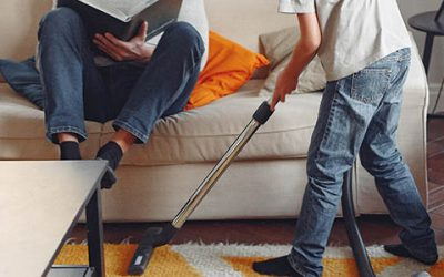 Spring Cleaning | 5 Things You Need To Add To Your Checklist