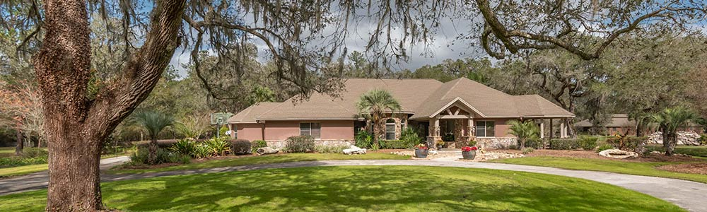 Stonewater Ranch | 60 Acres in NW Ocala