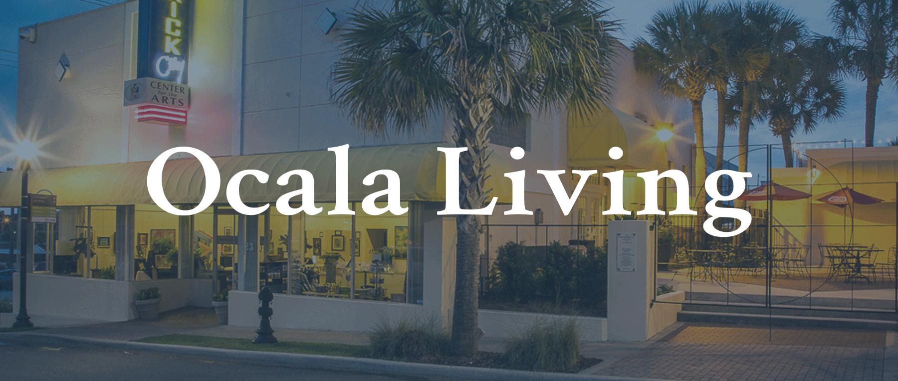 Click for Ocala Living
