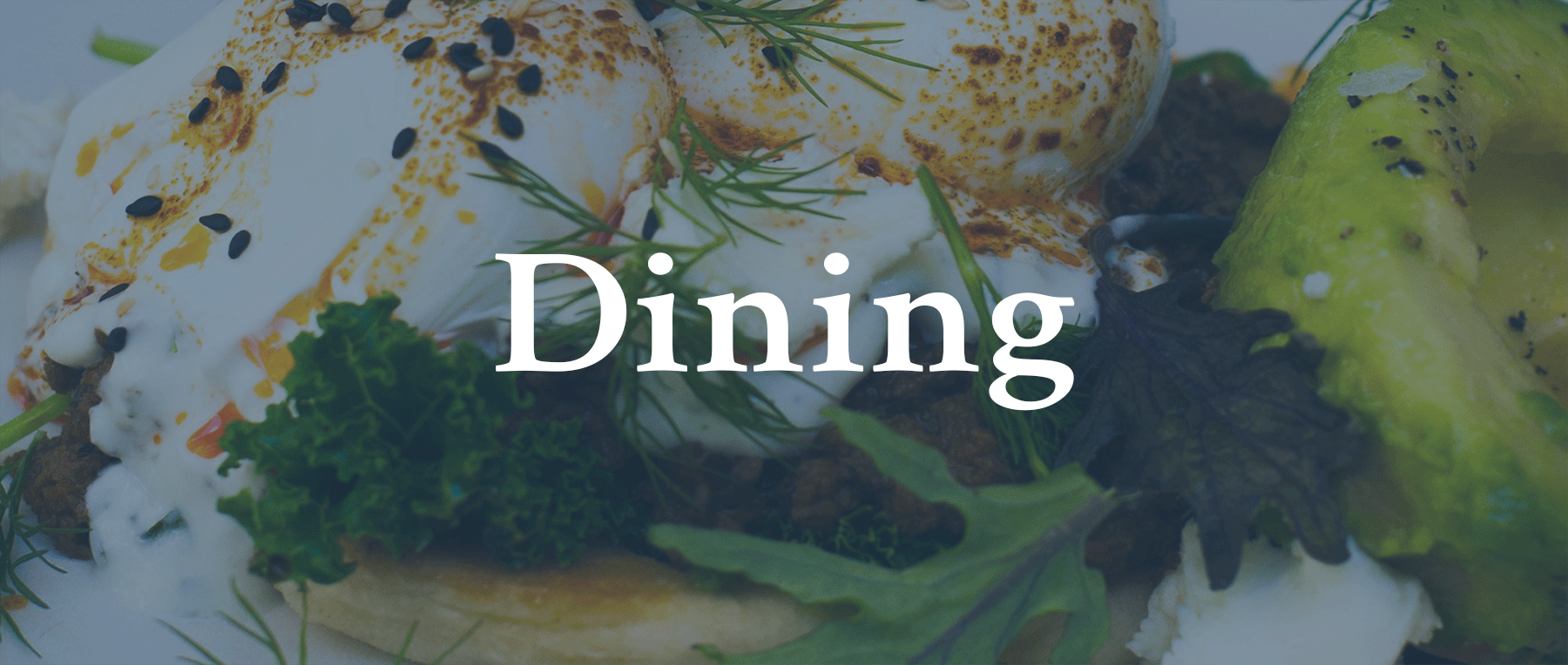 Click for Dining