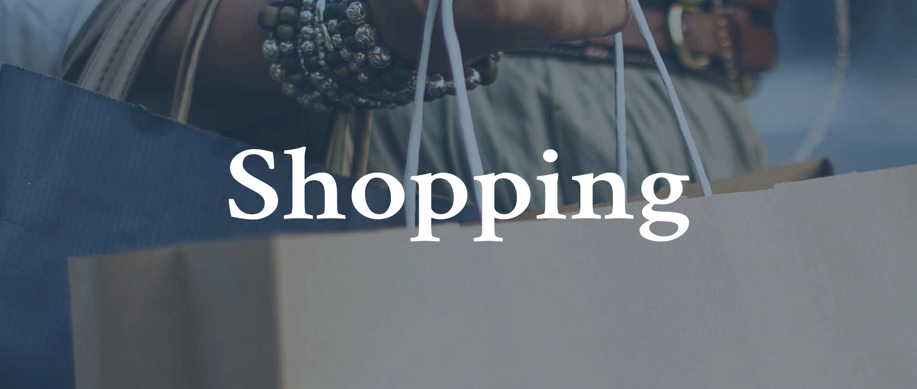 Click for Shopping