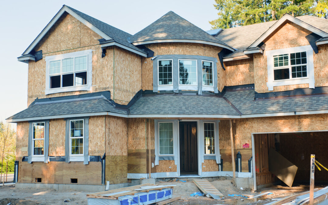 Guide To Buying New Construction In Florida