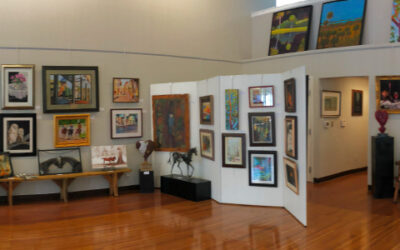 International Artists Day | How You Can Support the Arts in Marion County