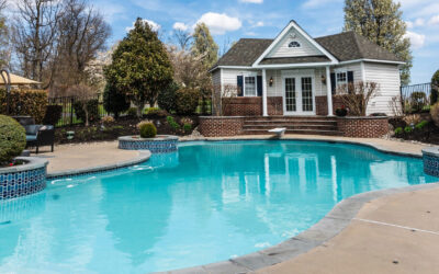 Looking at a Home with a Pool?