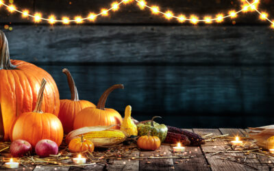 Ocala is a Great Place for Thanksgiving – Even During COVID