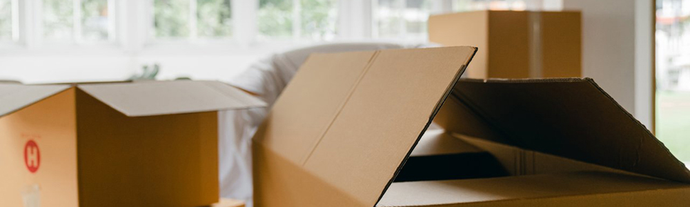 Moving Checklist | What To Do After You Move In