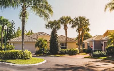 Buying a Second Home in Florida