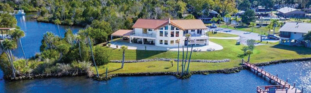 Waterfront Properties: The Appeal of Florida's Water