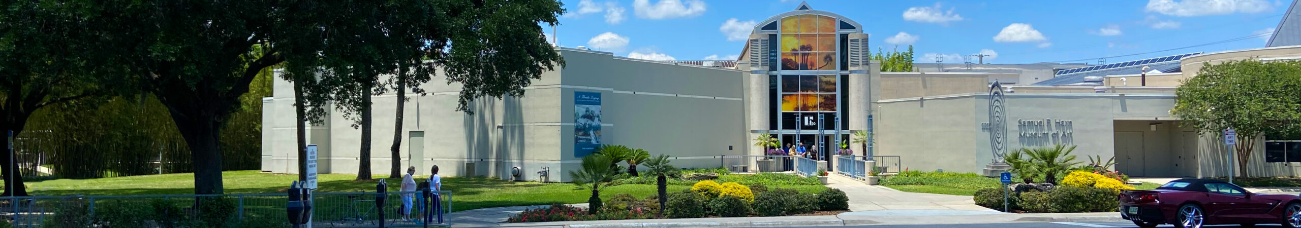 The Harn Museum of Art