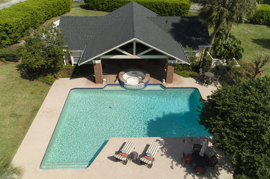 Click to View Pool Homes