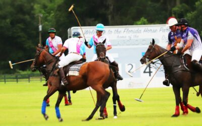 Community Spotlight | The Ocala Polo Club at the Florida Horse Park