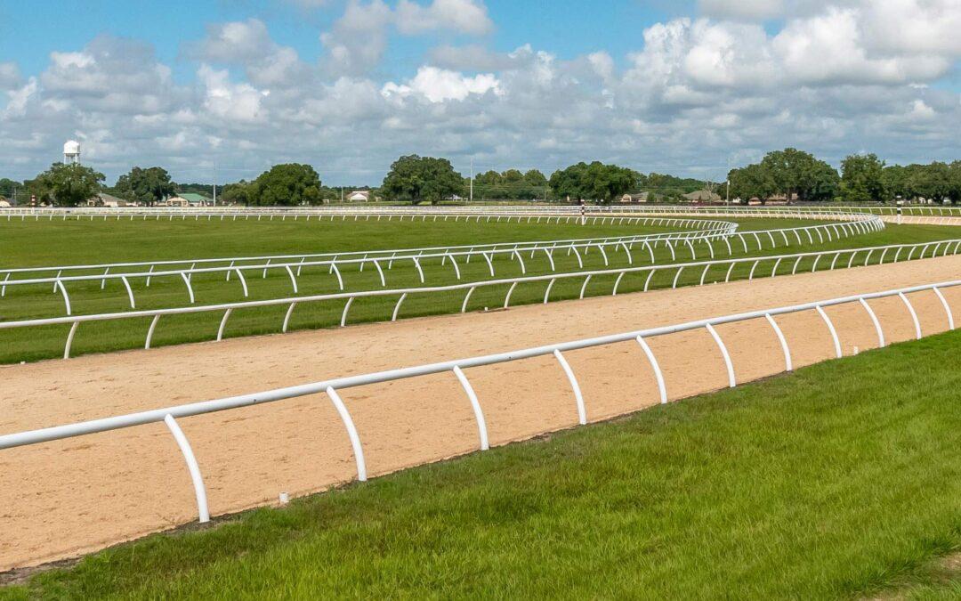 Iconic Horse Farms | Winding Oaks Farm