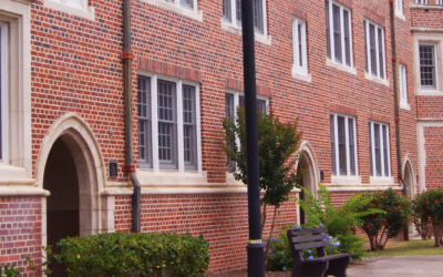 The Freshman's Moving Guide to Gainesville